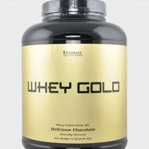 Ultimate Nutrition Whey gold 2.27 kg 67 servings