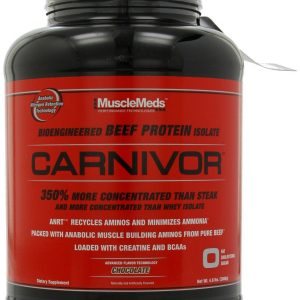 Musclemeds beef protein 2016 g 56 servings