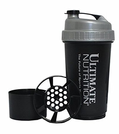 Ultimate Nutrition shaker 600 ml